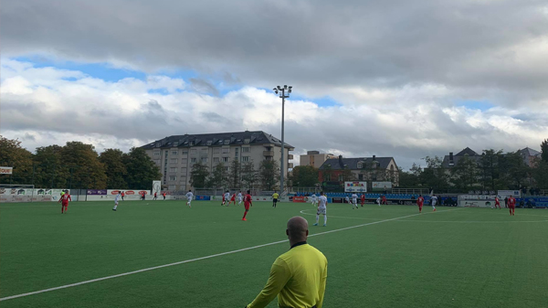 US Esch 2:1 FC Swift Hesper