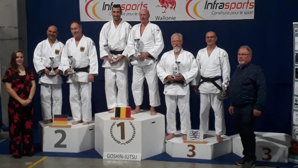 Hainaut Cup, Belgique - 06.10.2019