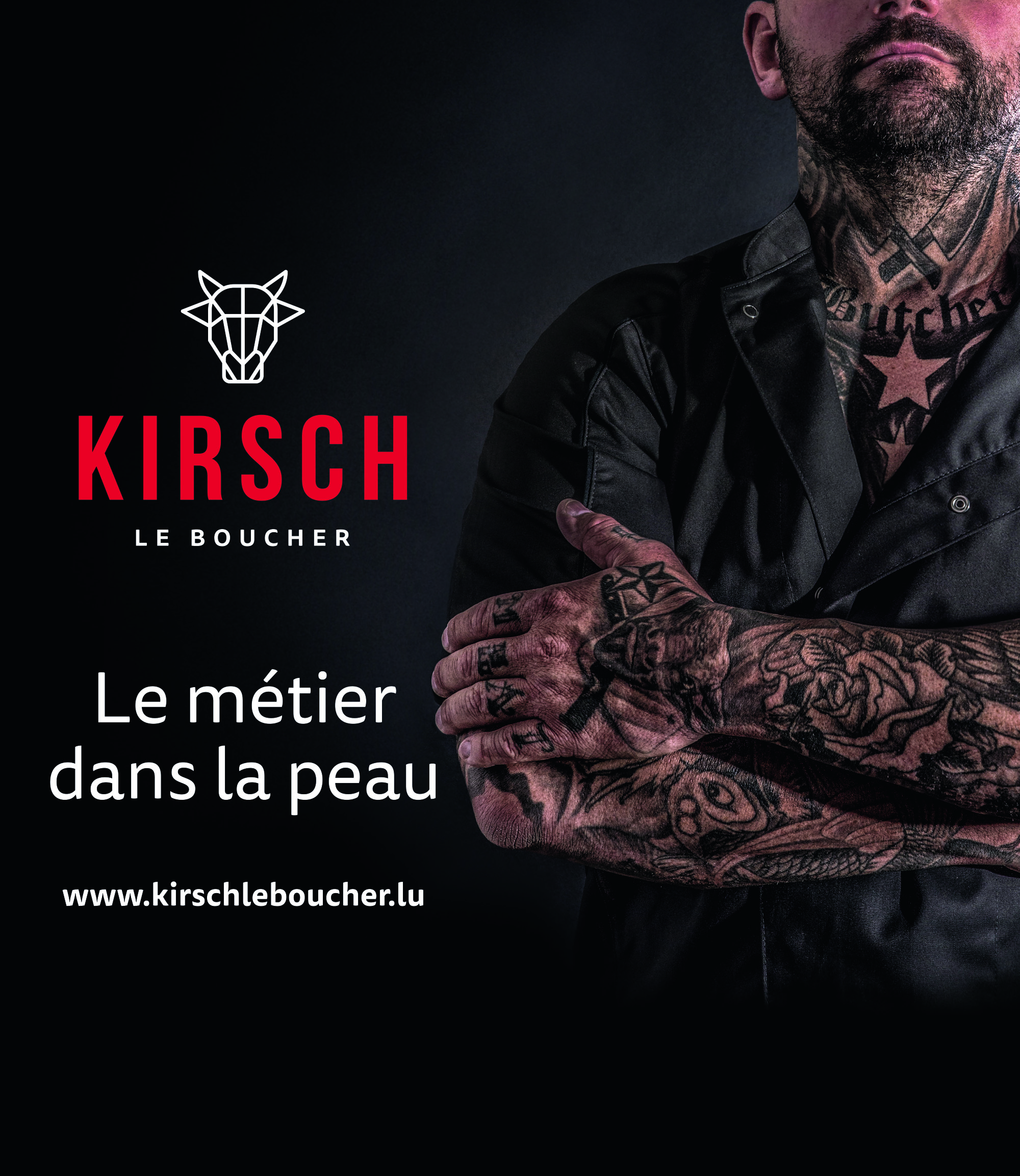 From Main Sponsor To Partner AB Contern   Thank you  *  Kirsch le Boucher  *