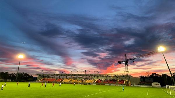 FC Swift Hesper 4:1 FC Jeunesse Junglinster