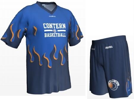 Teamwear 2019-2020