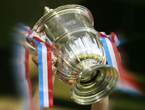 E Sonndeg ass Coupe de Luxembourg