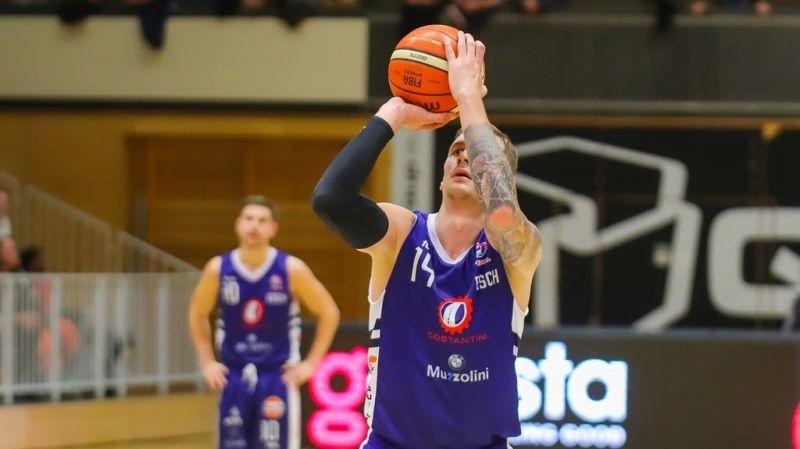 Basket Esch bleift weider ouni Néierlag