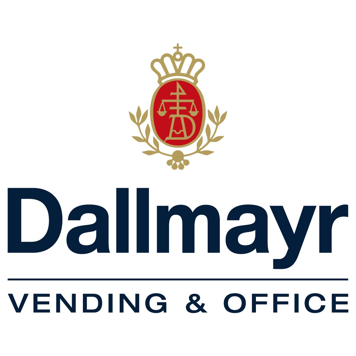 New Coffee & more in our Bar. Thanks for your support & cooperation. Dallmayr with AB Contern.