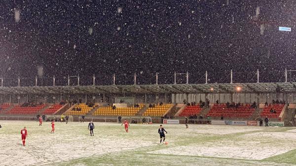 FC Swift Hesper 6:0 FC Alisontia Steinsel