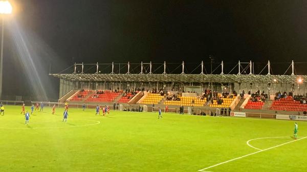 FC Swift Hesper 5:0 FC Jeunesse Kanech