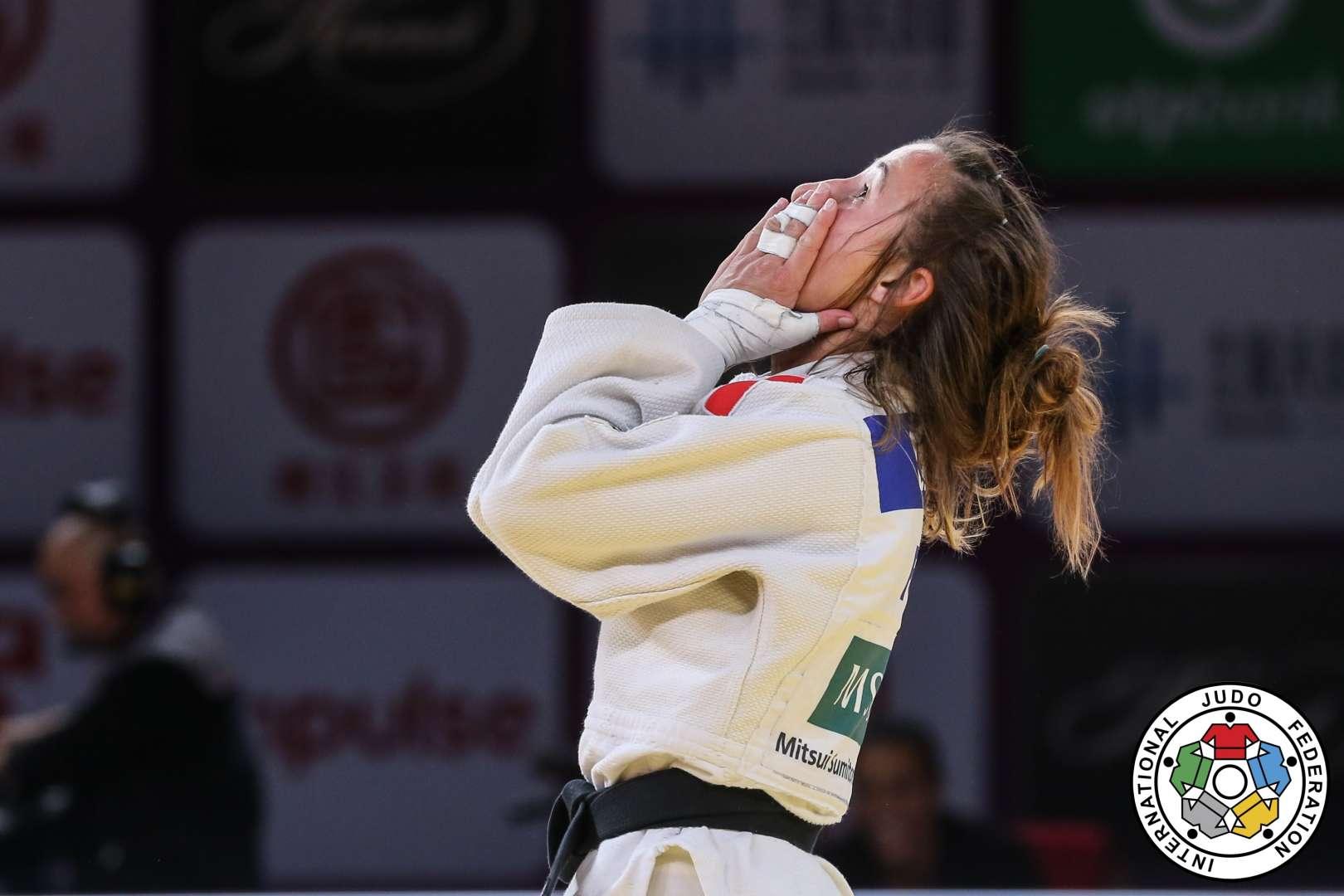 World Judo Masters 2019 - Qingdao