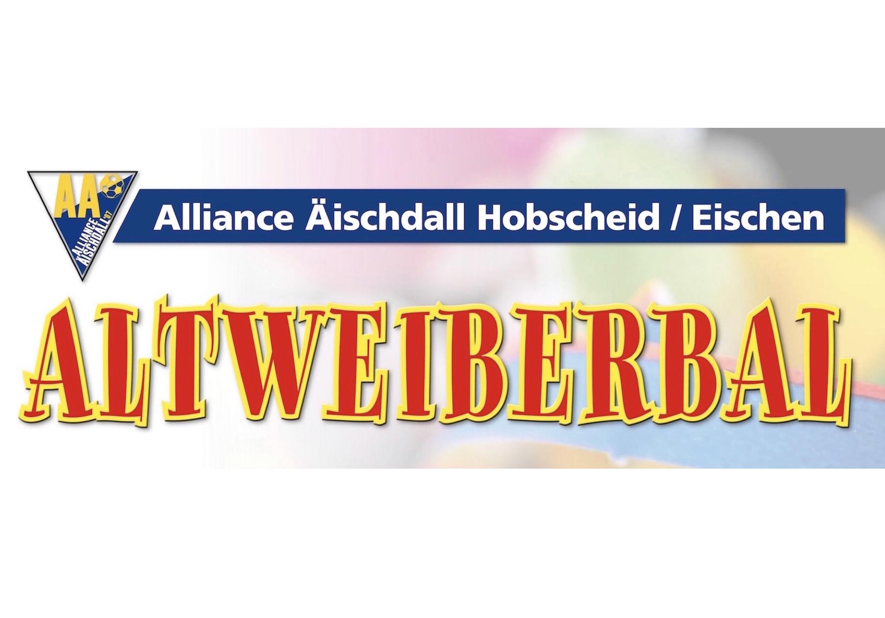 Altweiberbal 20-02-20