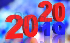 Danke für Unterstützung in 2019+Neujahrswünsche für 2020