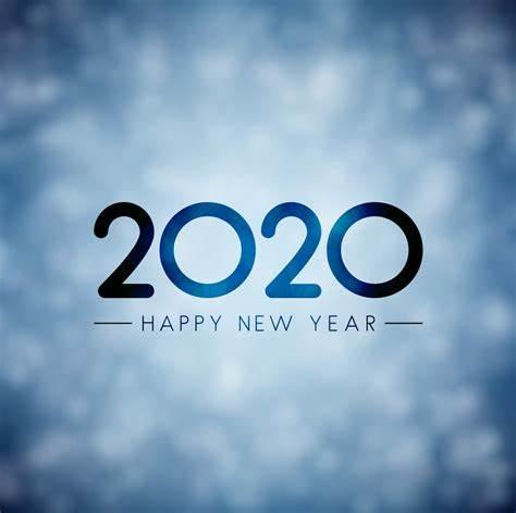 Alles Guddes fir 2020!