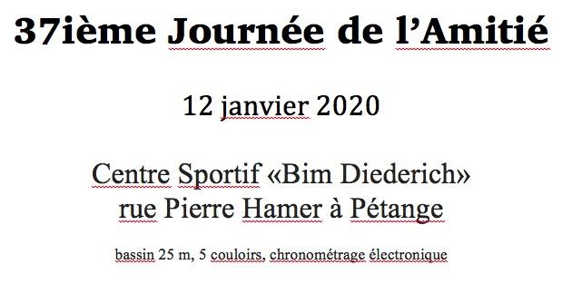 JA2020 - Programme - Statistique - Horaires