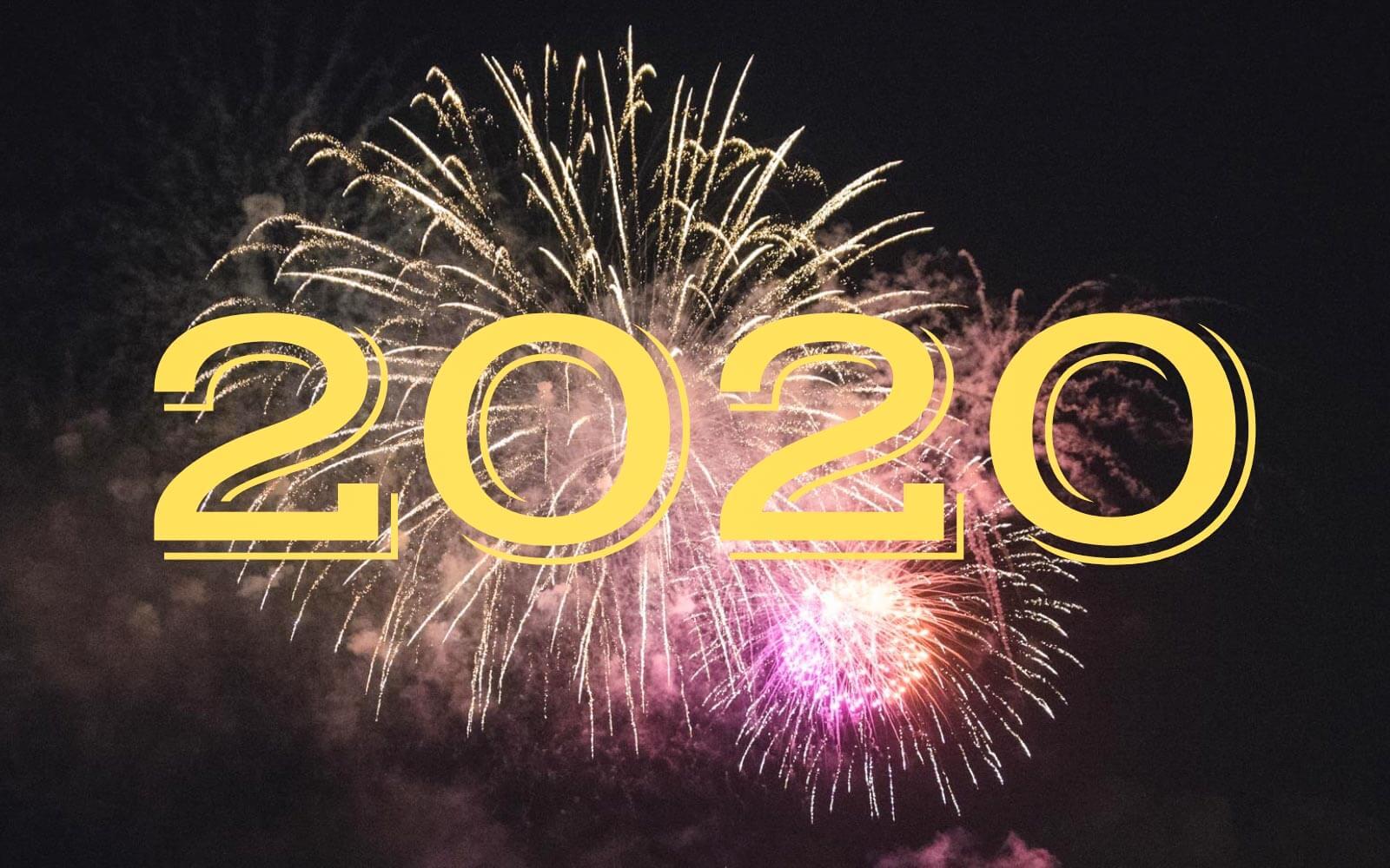 ALLES GUDDS VIR 2020
