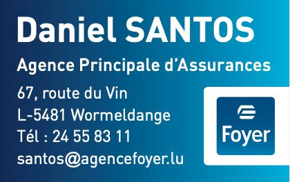 AGENCE FOYER SANTOS Daniel