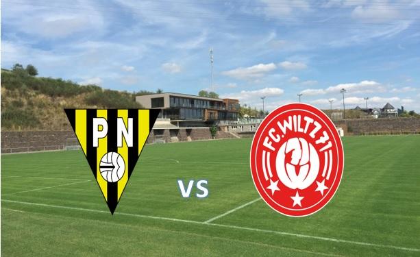 UPDATE ! Progrès Nidderkuer - FC Wooltz 71