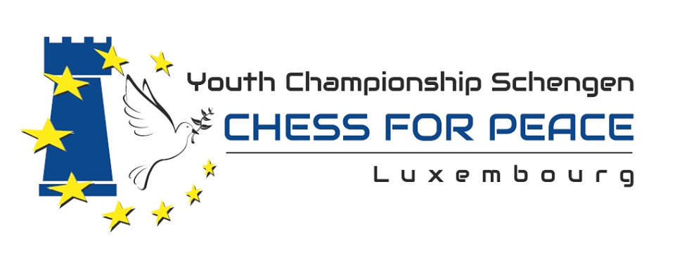 Coming up: 2nd Schengen youth Championship - Echternach - 9-10 May 2020