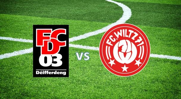 FC Déifferdeng 03 - FC Wooltz 71