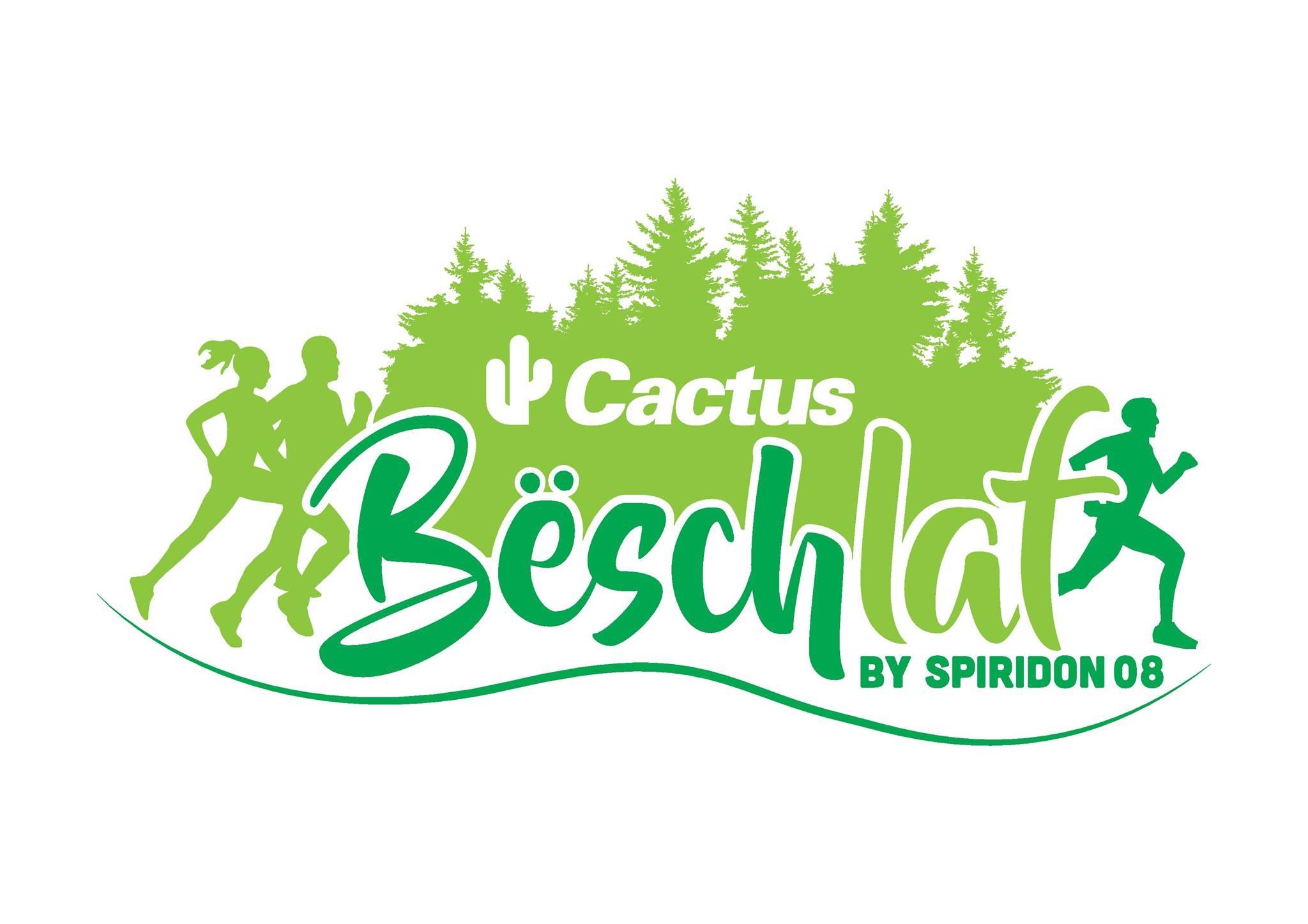 Cactus Beschlaf - bientôt la fin des pré-inscriptions!