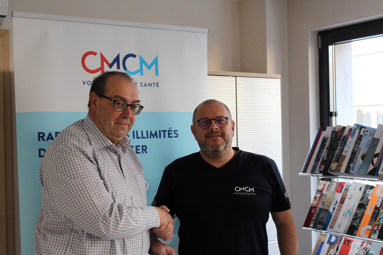 Partenariat CMCM