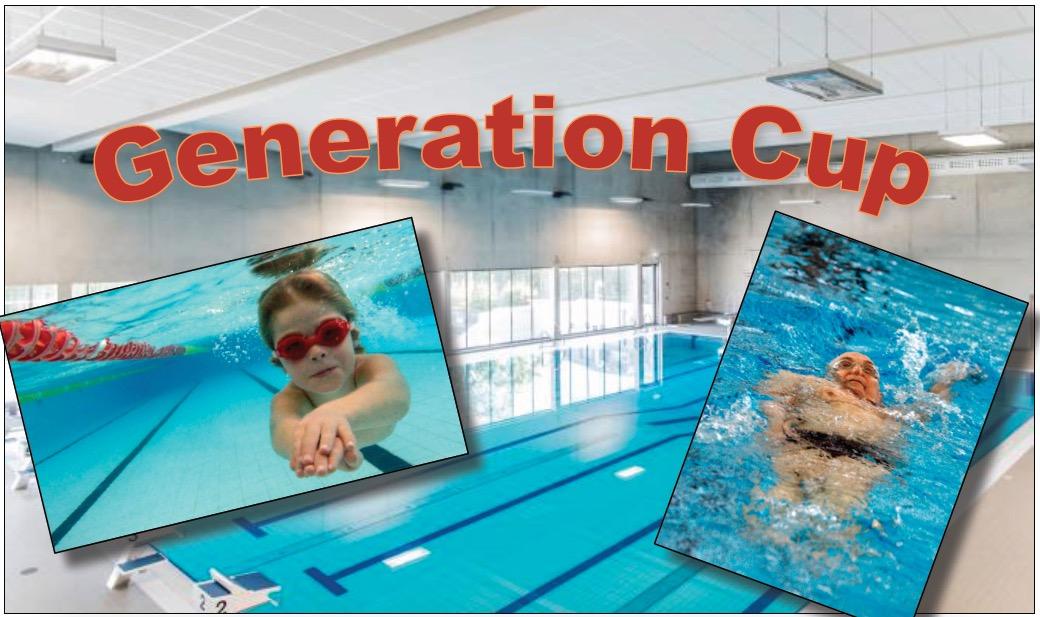Résultats Generation Cup Dudelange 02.02.2020