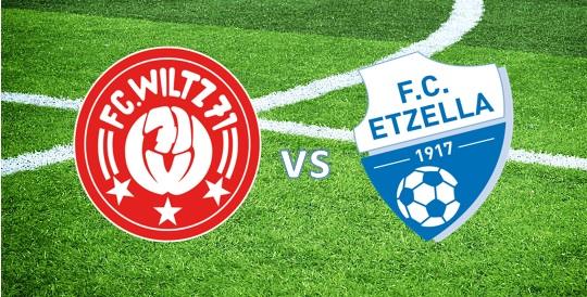 FC Wooltz 71 - FC Etzella Ettelbréck
