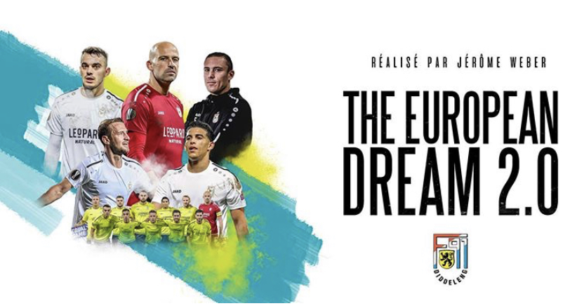 THE EUROPEAN DREAM 2.0