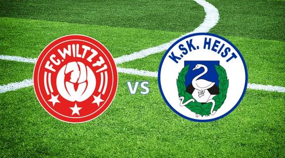 FC Wooltz 71 - K.S.K. Heist (B)