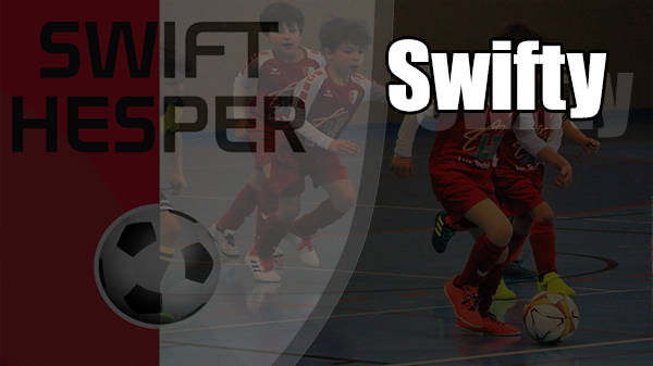 Swifty Cup 2020 - Resultats