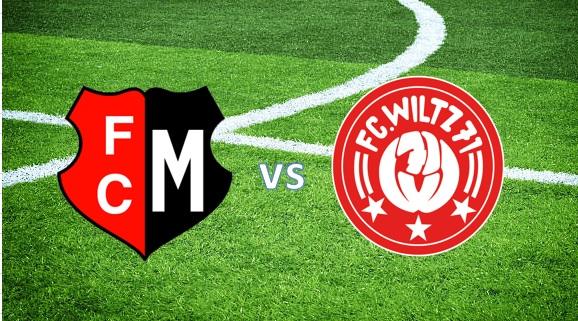 FC Monnerëch vs FC Wooltz 71