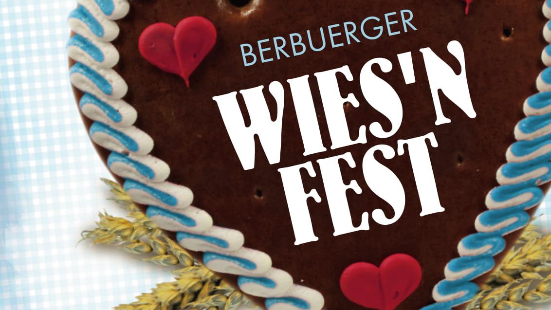 Berbuerger Wies'n Fest 2020