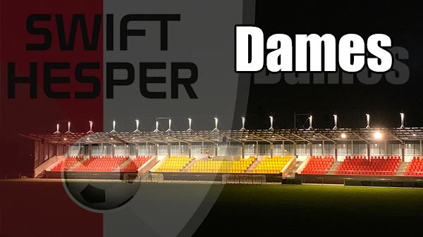 FC Swift Hesper 5:1 Unioun Mertert/Wasserbëlleg