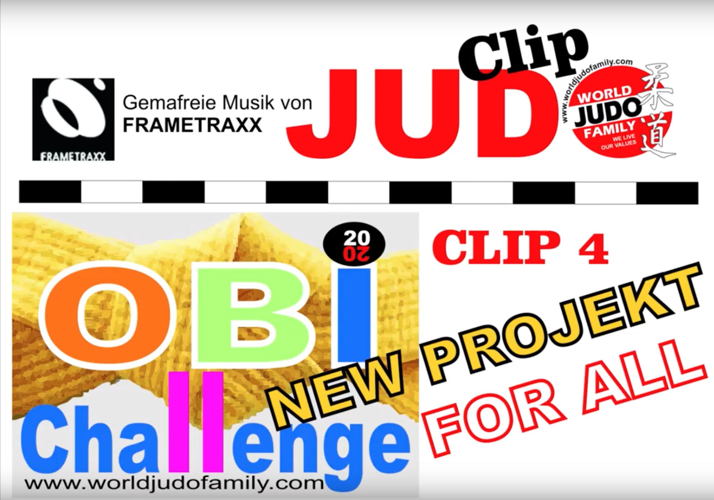 1st international Obi-Challenge