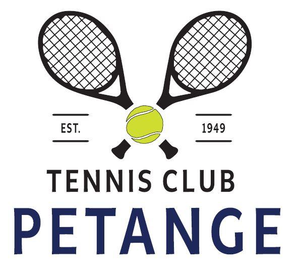 Tennis Péiteng: New Logo