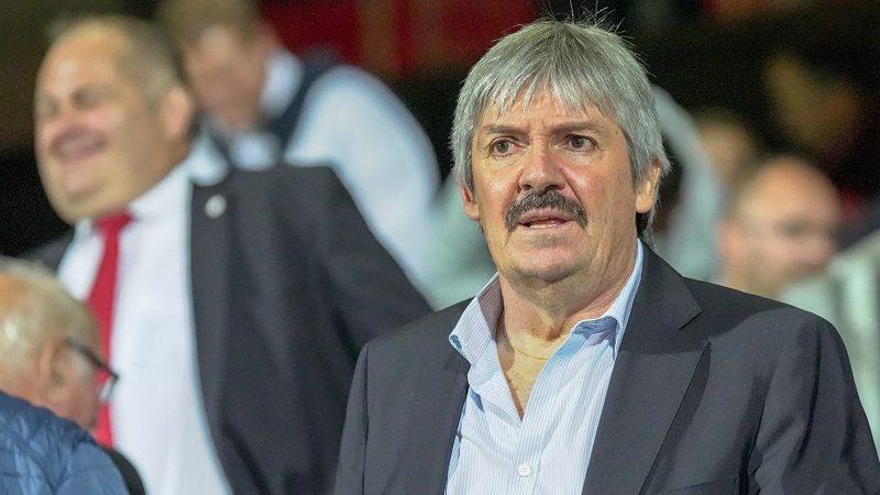 L'UEFA a dit à la FLF de tout faire pour finir sa saison