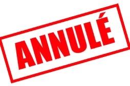 Tournoi Fin Saison 2020 - ANNULÉ