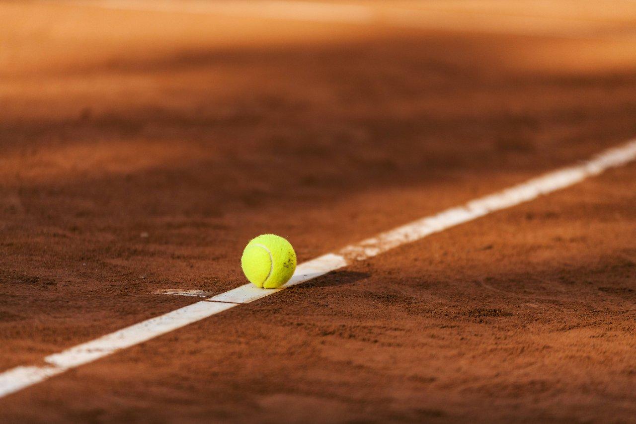 Ecole de tennis - INFOS