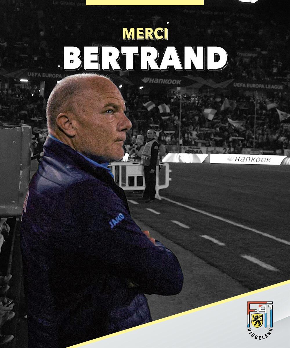Merci Bertrand