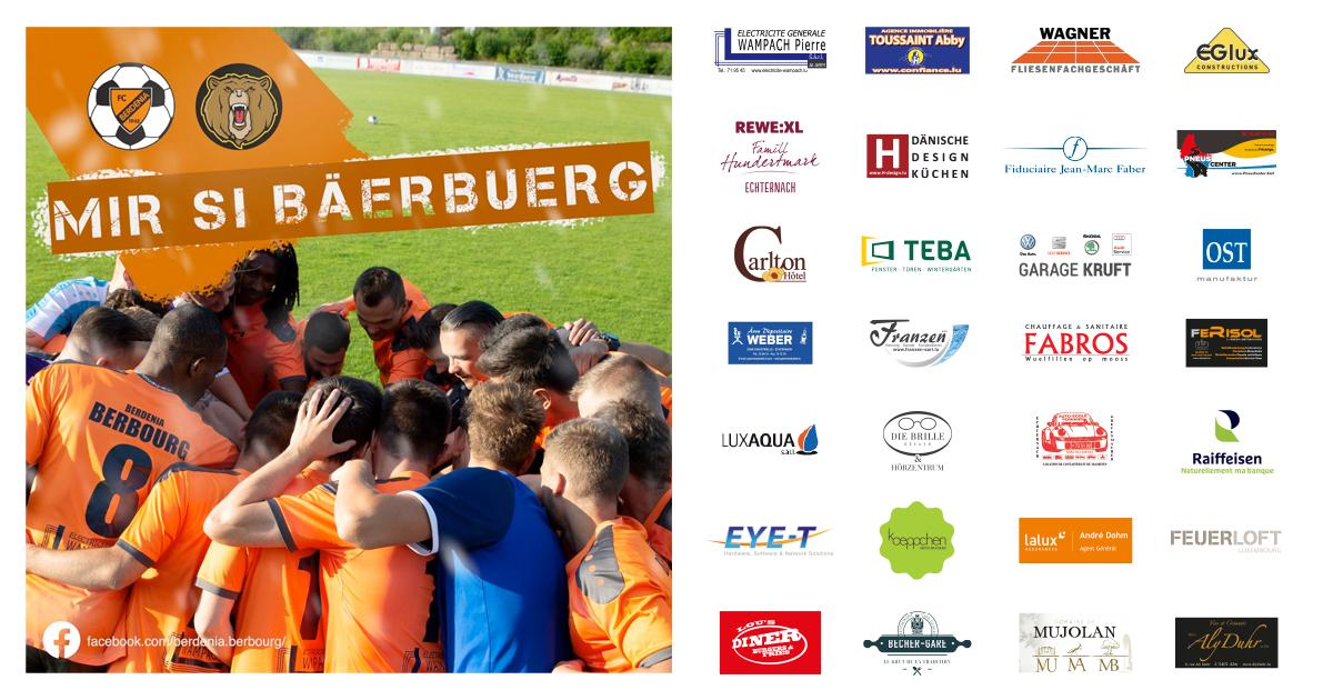 Lockerungen och fir de Fussball