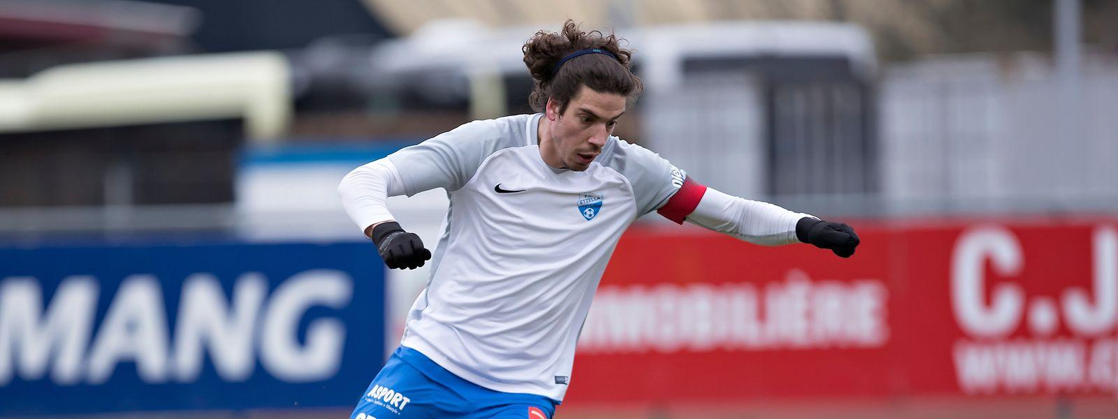 MERCATO | Joël Magalhães est de retour !