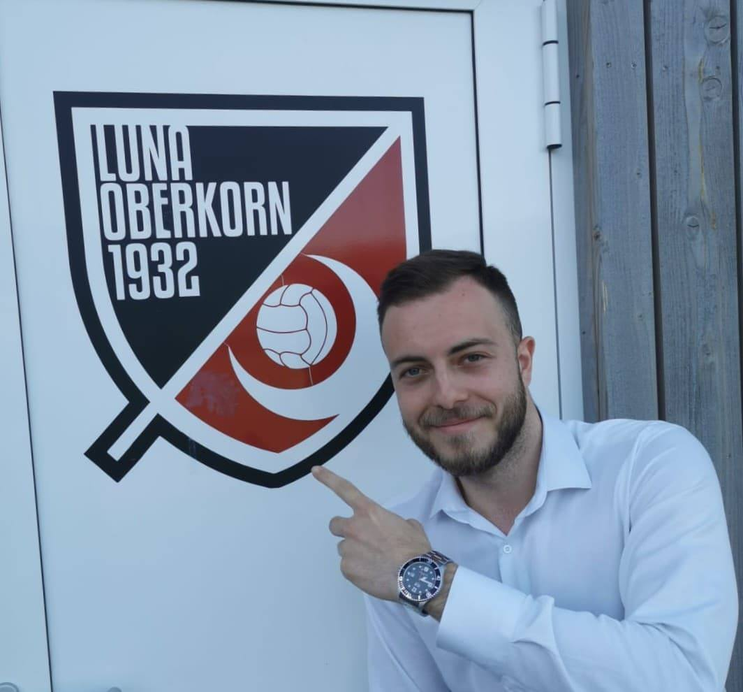 Le Luna Oberkorn confirme l'arrivée de Marco Di Bari en provenance de Weiler la Tour
