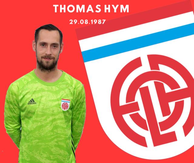 Thomas reste fidèle au Fola pour les 2 saisons à venir