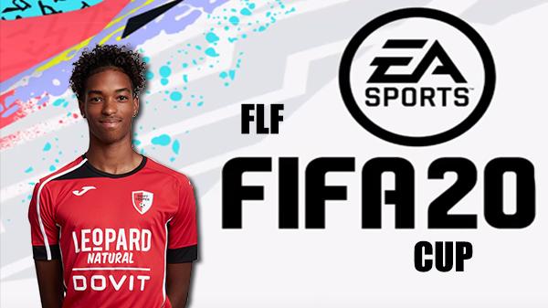 e-Sport: Edgar Neves gewënnt FLF FIFA20 CUP