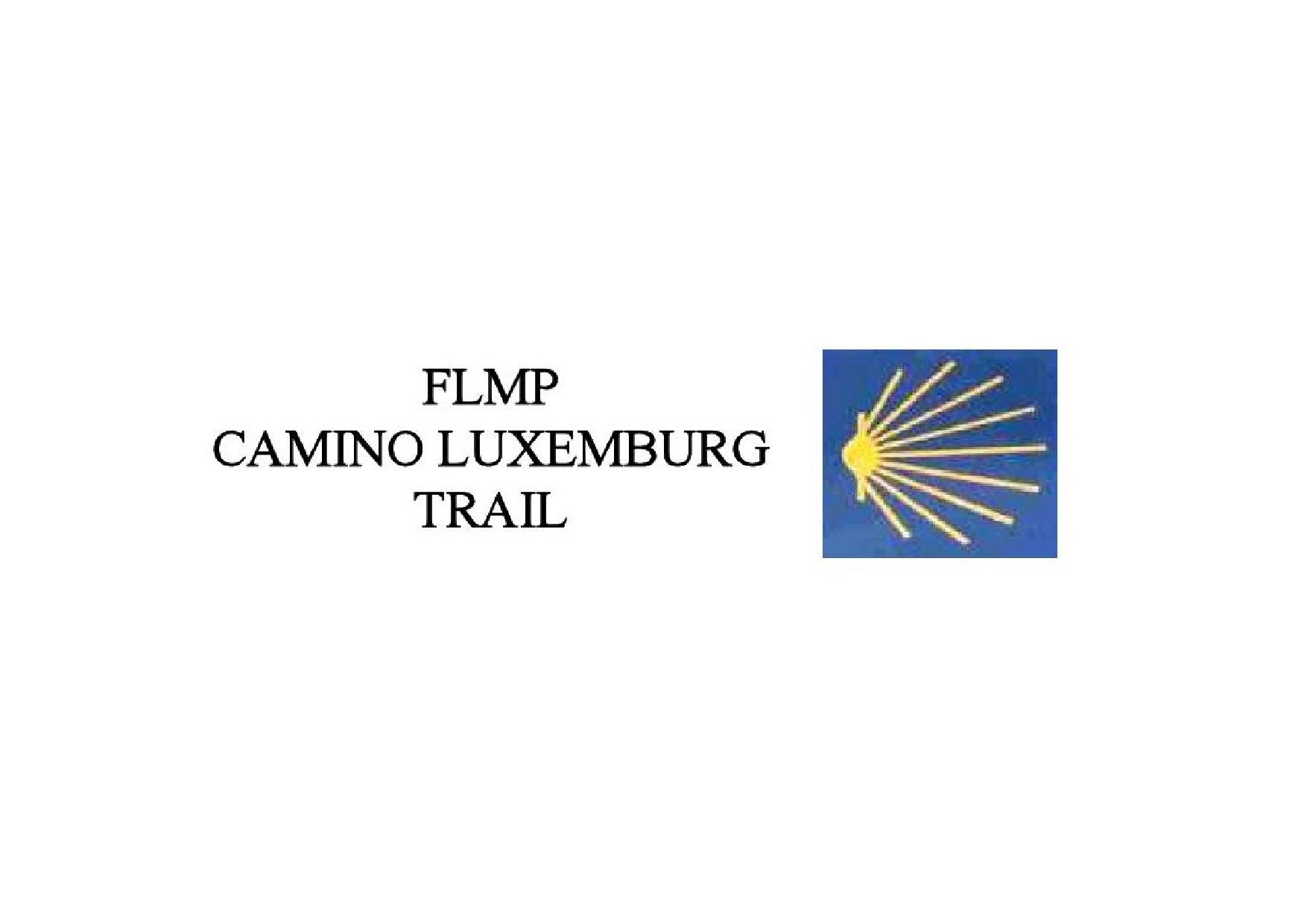 FLMP - CAMINO LUXEMBOURG - TRAIL