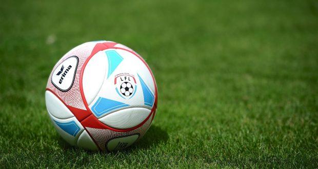 Communiqué de presse de la Lëtzebuerger Football Ligue (LFL).
