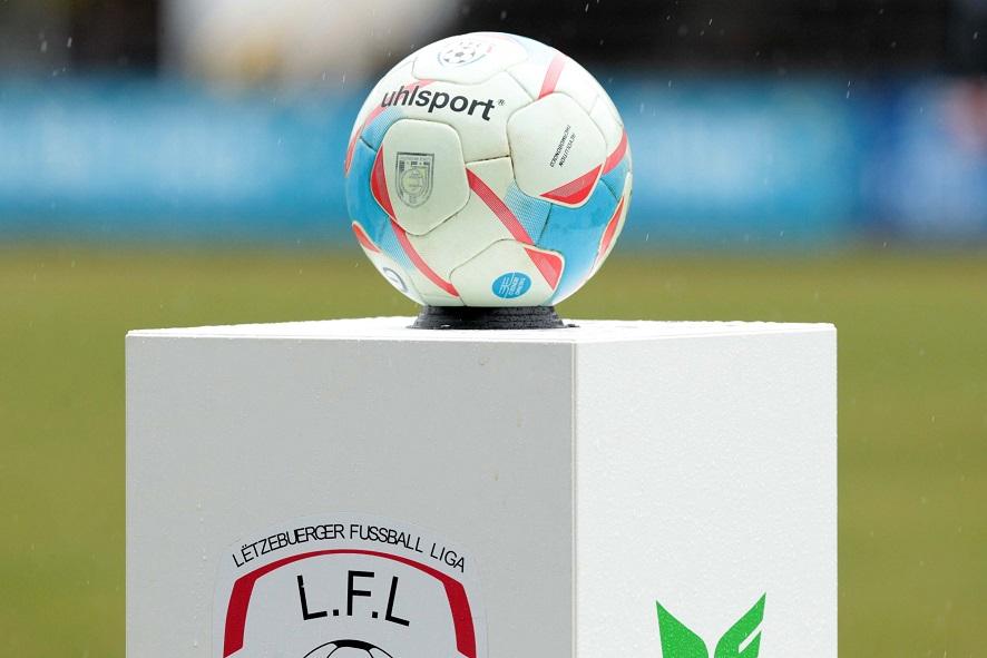Communiqué de presse de la Lëtzebojer Football Ligue (LFL)
