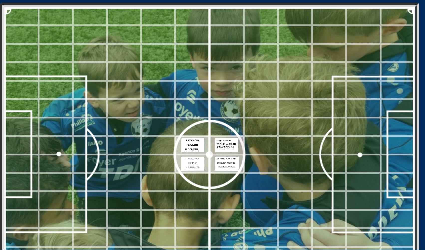 Online Sponsoringtafel Jugend FF Norden 02