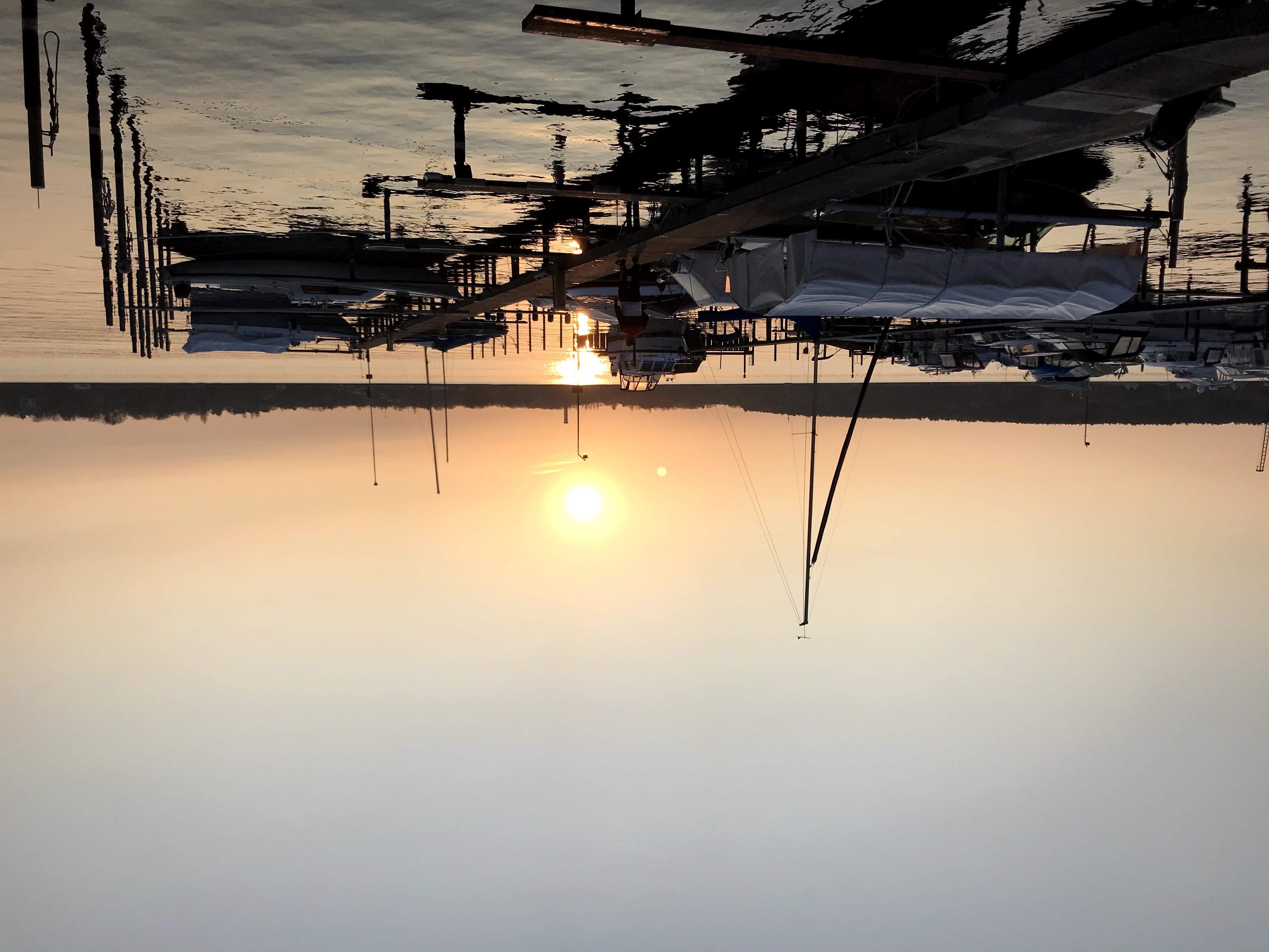 2. Sliptermin & Lockerungen zur Nutzung von Wassersportgrundstücken