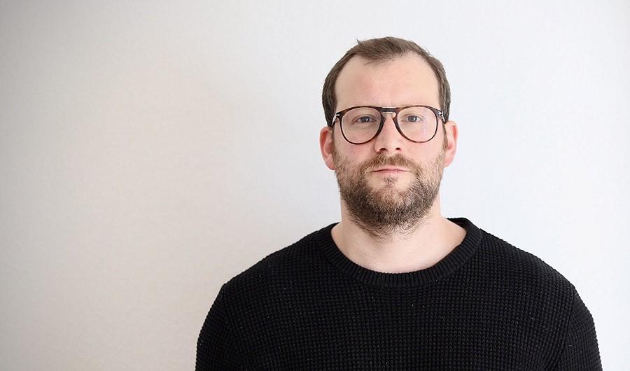 Daniel Booth neuer Leistungssportreferent beim DRV