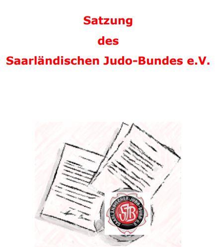 Neue Satzung des SJB ins Vereinsregister eingetragen