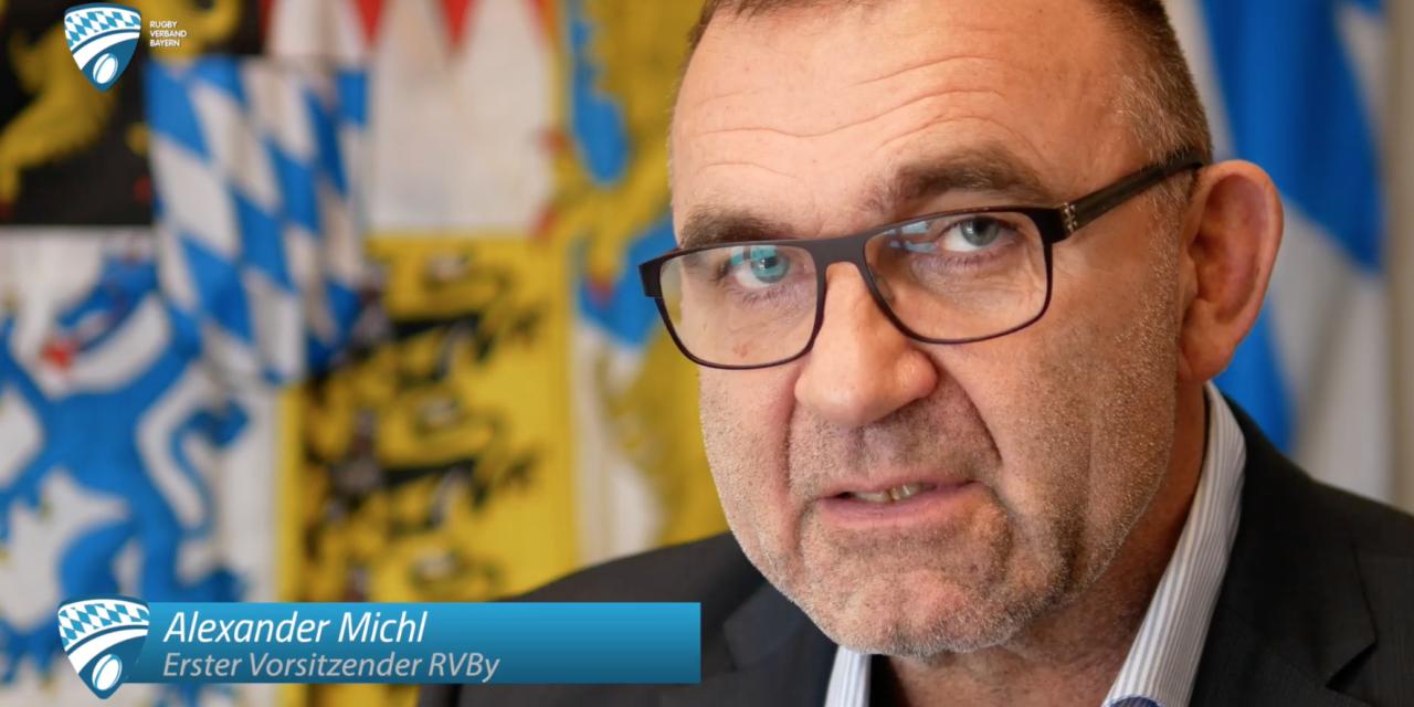 Landesverbandssprecher Alexander Michl erklärt Rücktritt