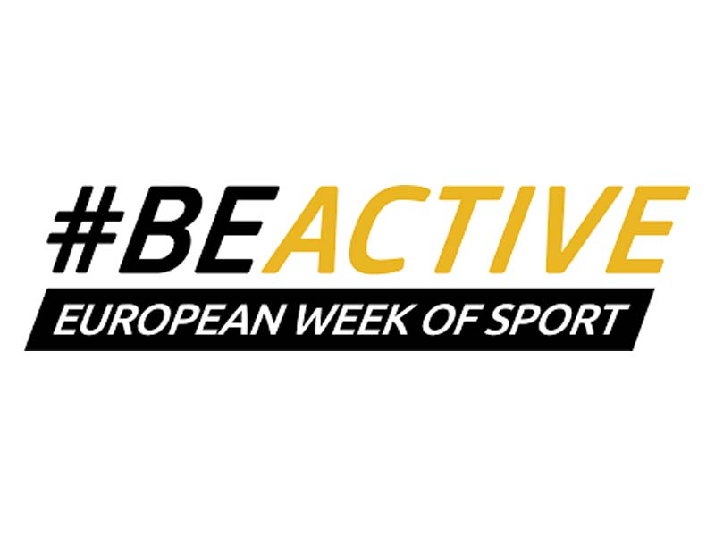 European Week of Sport - 23-30.09.2020